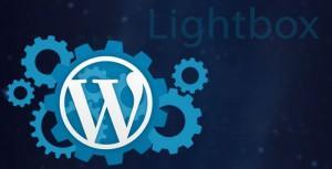 Lightbow plus wordpress