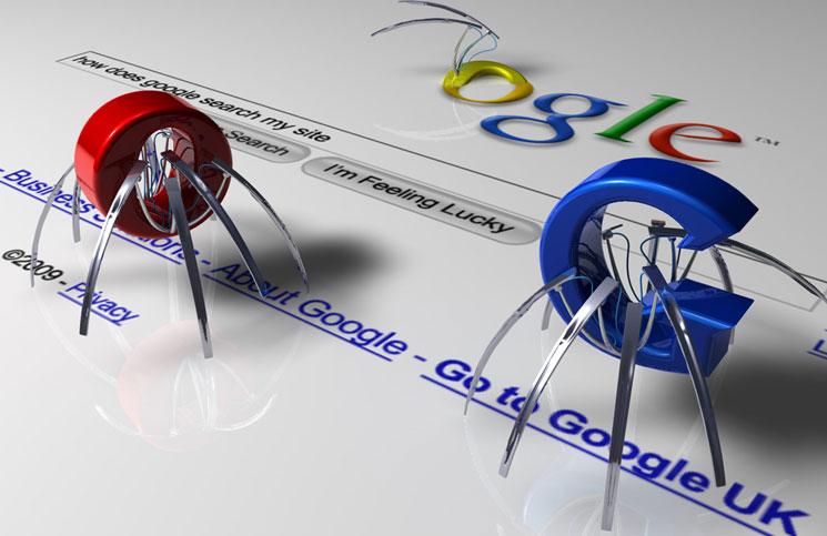 google stratégie seo