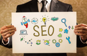 référencement SEO marketing digital