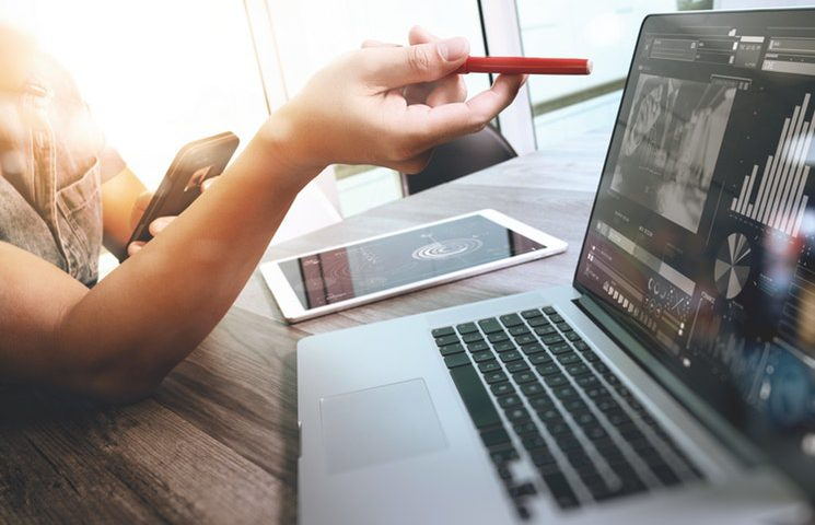 stratégie digitale pour son site web