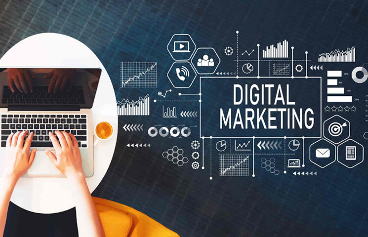 recourir à une agence de communication et marketing digital