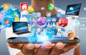 Communication digitale